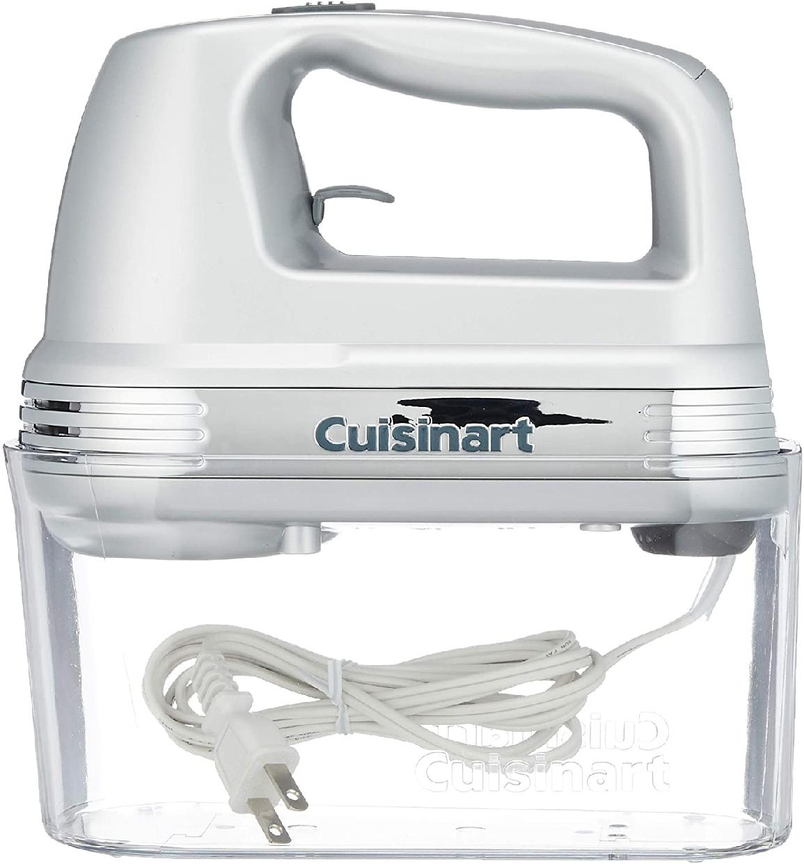 Cuisinart(クイジナート) スマートパワーハンドミキサー プラス HM-060SJの商品画像3