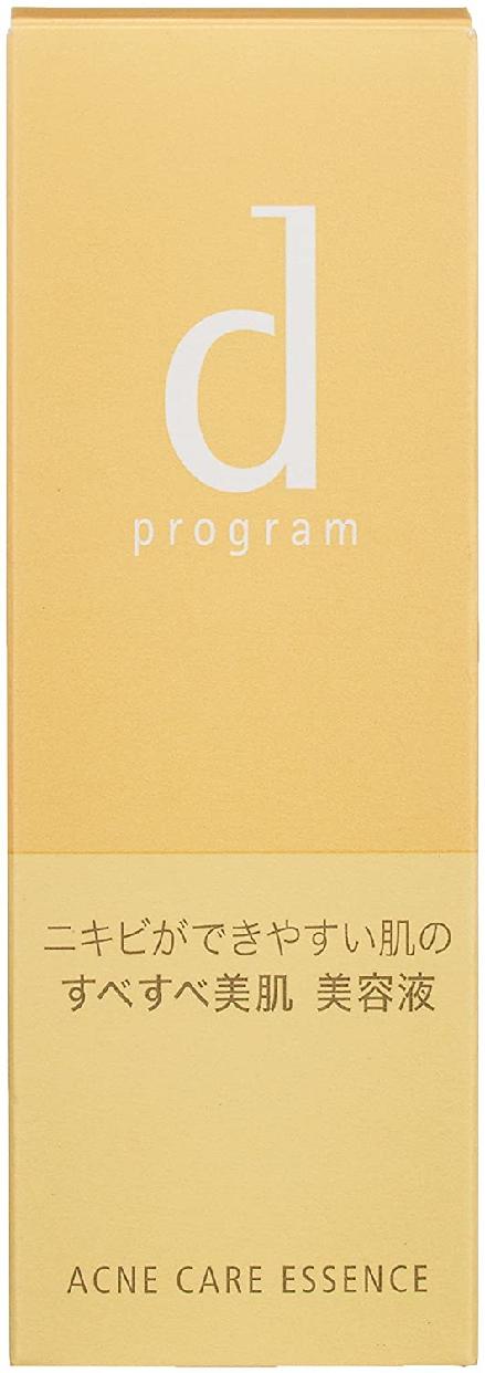 d program(d プログラム) アクネケア エッセンスの商品画像7