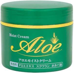 アロエ アロエモイストクリームの商品画像