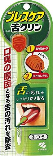 ブレスケア 舌クリンの商品画像
