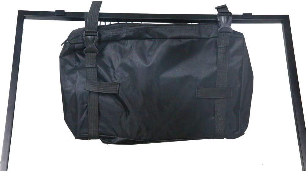 QEES(キューイーズ) 包丁ケース  DD33 ブラックの商品画像2
