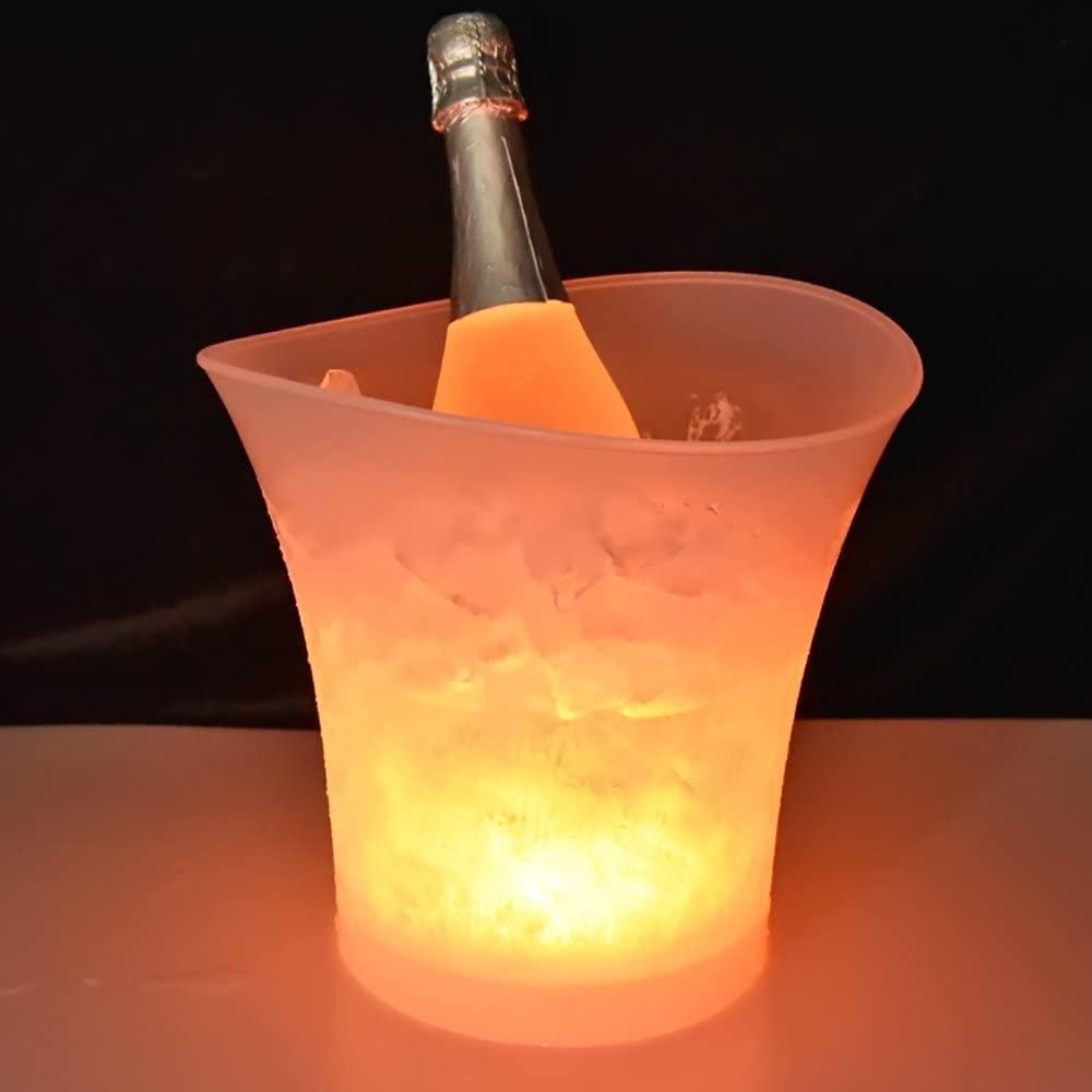 Galapara(ガラパラ) LEDワインクーラー 5Lの商品画像6