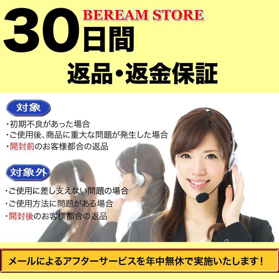 BEREAM STORE(ビリームストア) バンブー パドルブラシの商品画像14