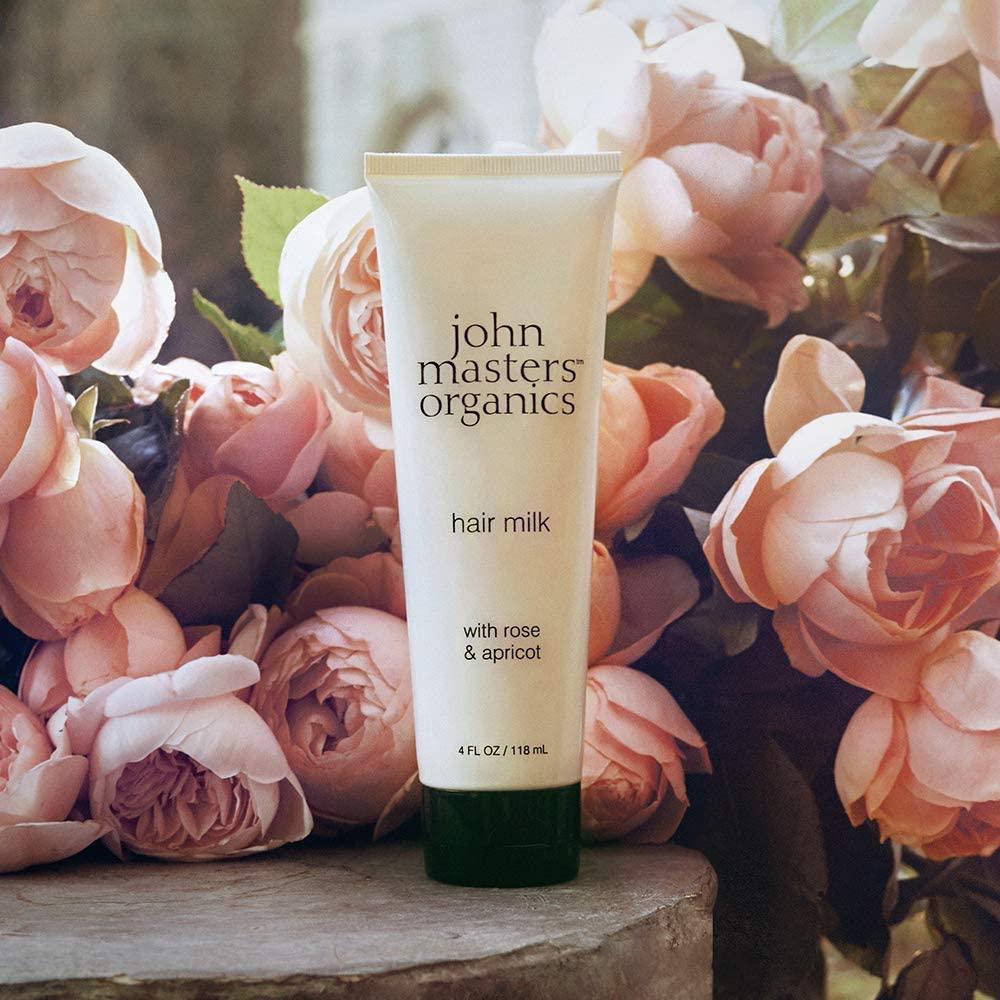 john masters organics(ジョンマスターオーガニック) R&Aヘアミルク N (ローズ&アプリコット)の商品画像2