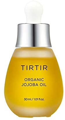 TIRTIR(ティルティル) ホホバオイルの商品画像