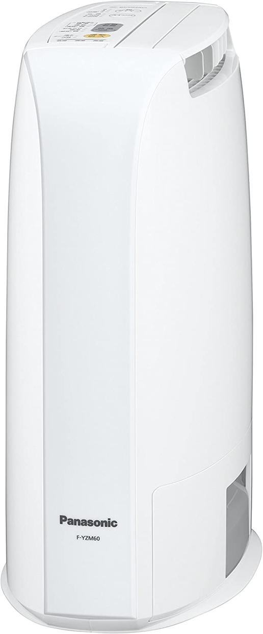 Panasonic(パナソニック) デシカント方式 衣類乾燥除湿機 F-YZM60の商品画像