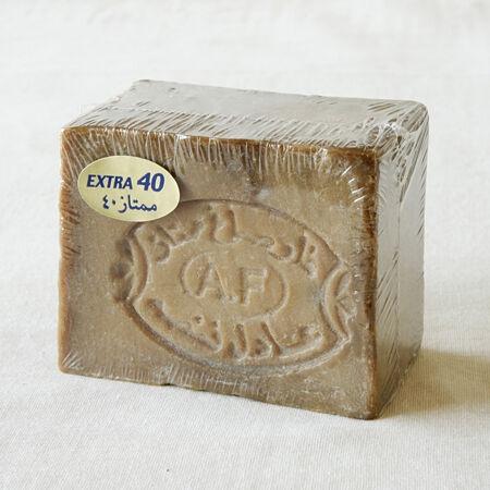 アレッポの石鹸(アレッポノセッケン) エキストラ40の商品画像2