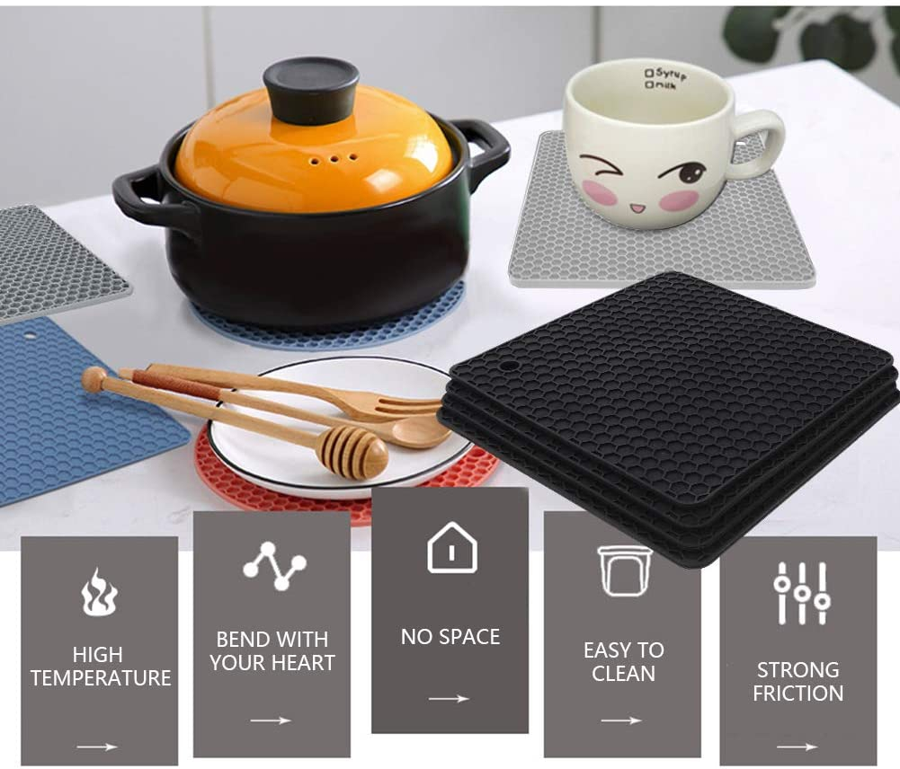 Wen18Rhyavf(ウェン18リャイブフ) 鍋敷きの商品画像4