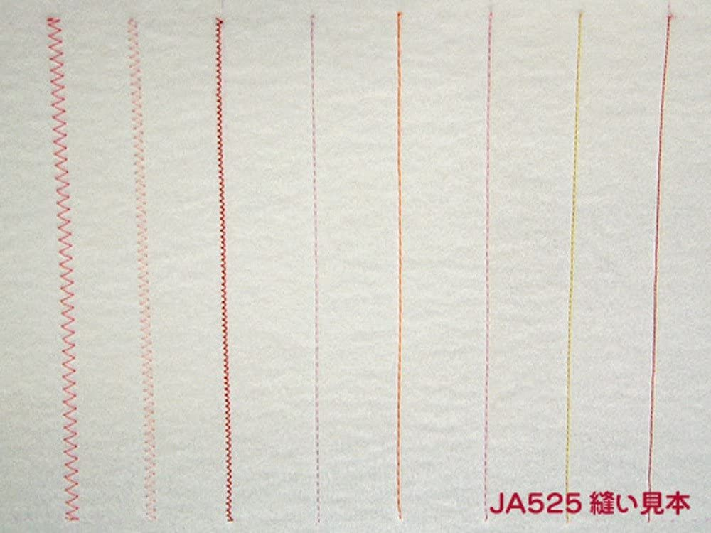 JANOME(ジャノメ) sew D`Lite JA525の商品画像8