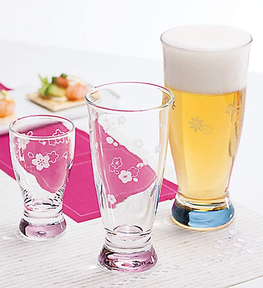 東洋佐々木ガラス じぶん時間ビールグラスB-14110-J235の商品画像4