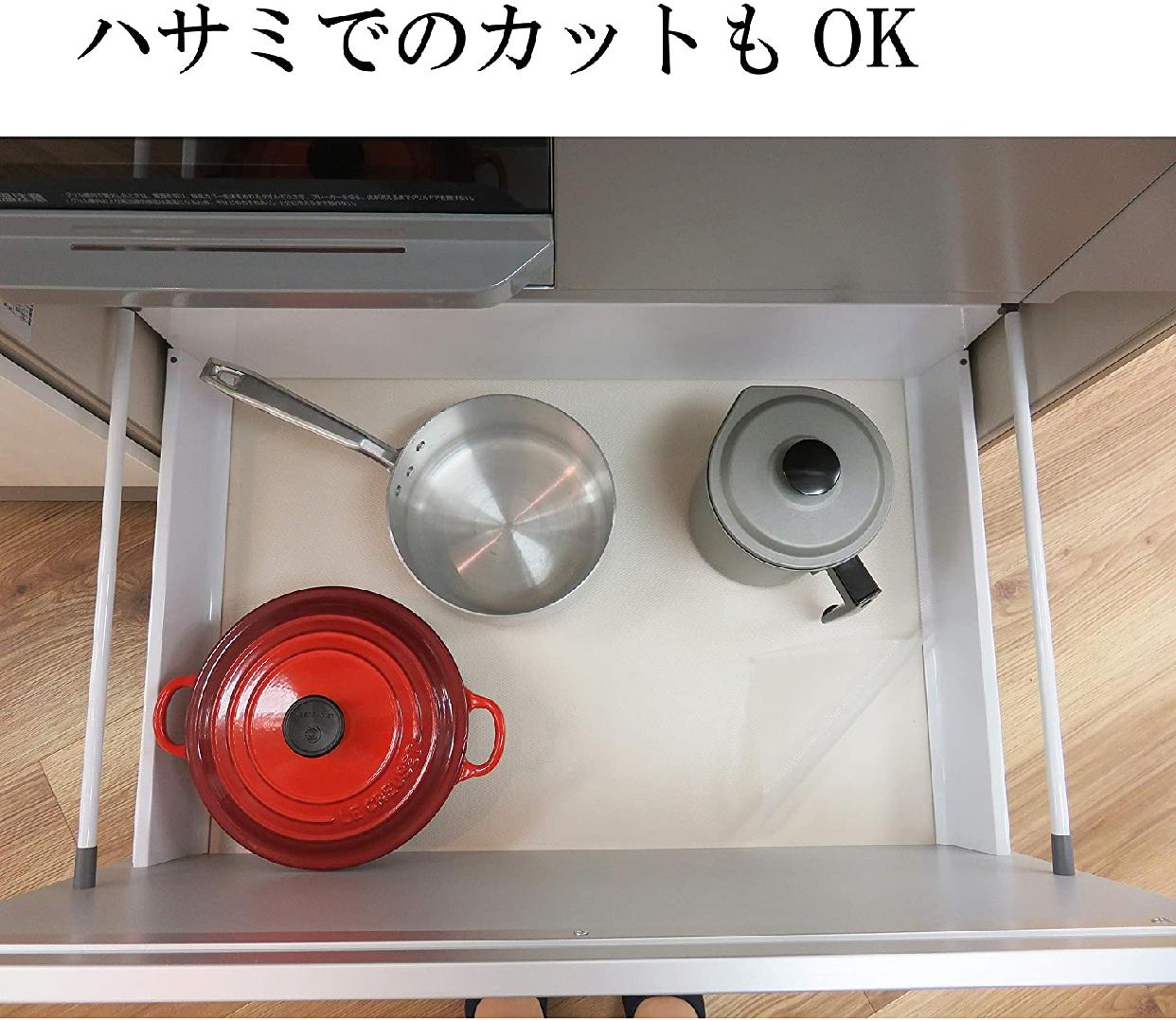 東和産業(とうわさんぎょう)システムキッチン用防虫シート 45の商品画像4