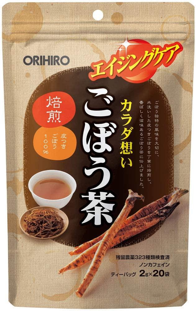 ORIHIRO(オリヒロ) ごぼう茶の商品画像