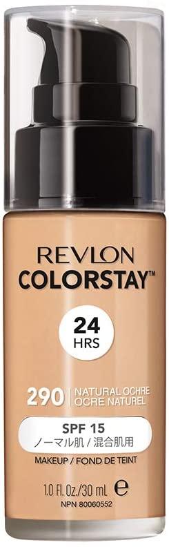 REVLON(レブロン) レブロン カラーステイ メイクアップ N