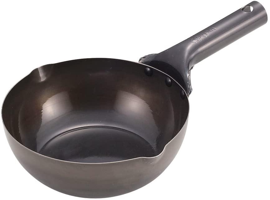 パール金属(PEARL) 鉄職人 極深 いため鍋の商品画像