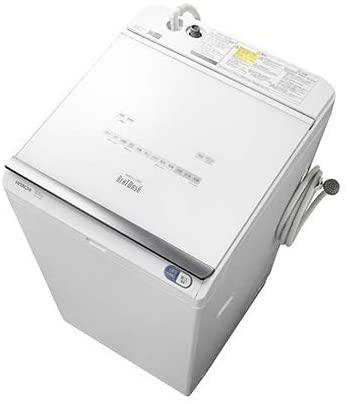 日立(HITACHI) ビートウォッシュ タテ型洗濯乾燥機 BW-DX120Eの商品画像