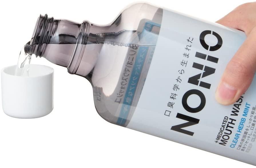 NONIO(ノニオ) マウスウォッシュの商品画像3