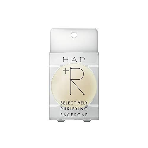 HAP+R(ハップアール) フェイスソープの商品画像