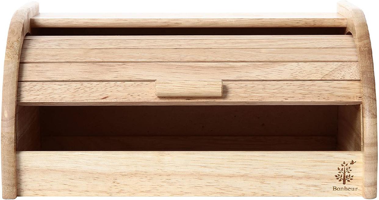不二貿易(FBC) 木製ブレッドケース ボヌール 94381の商品画像3