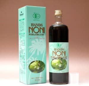 HANDS NONI(ハンズノニ) 3ヶ月熟成発酵ノニジュース100%の商品画像2