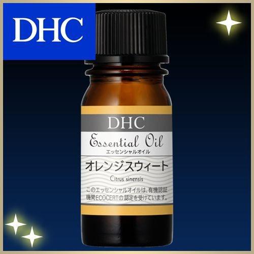 DHC(ディーエイチシー) エッセンシャルオイル