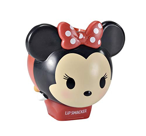 Lip Smacker(リップスマッカー) ミニーマウス【ストロベリーロリポップフレーバー】の商品画像5