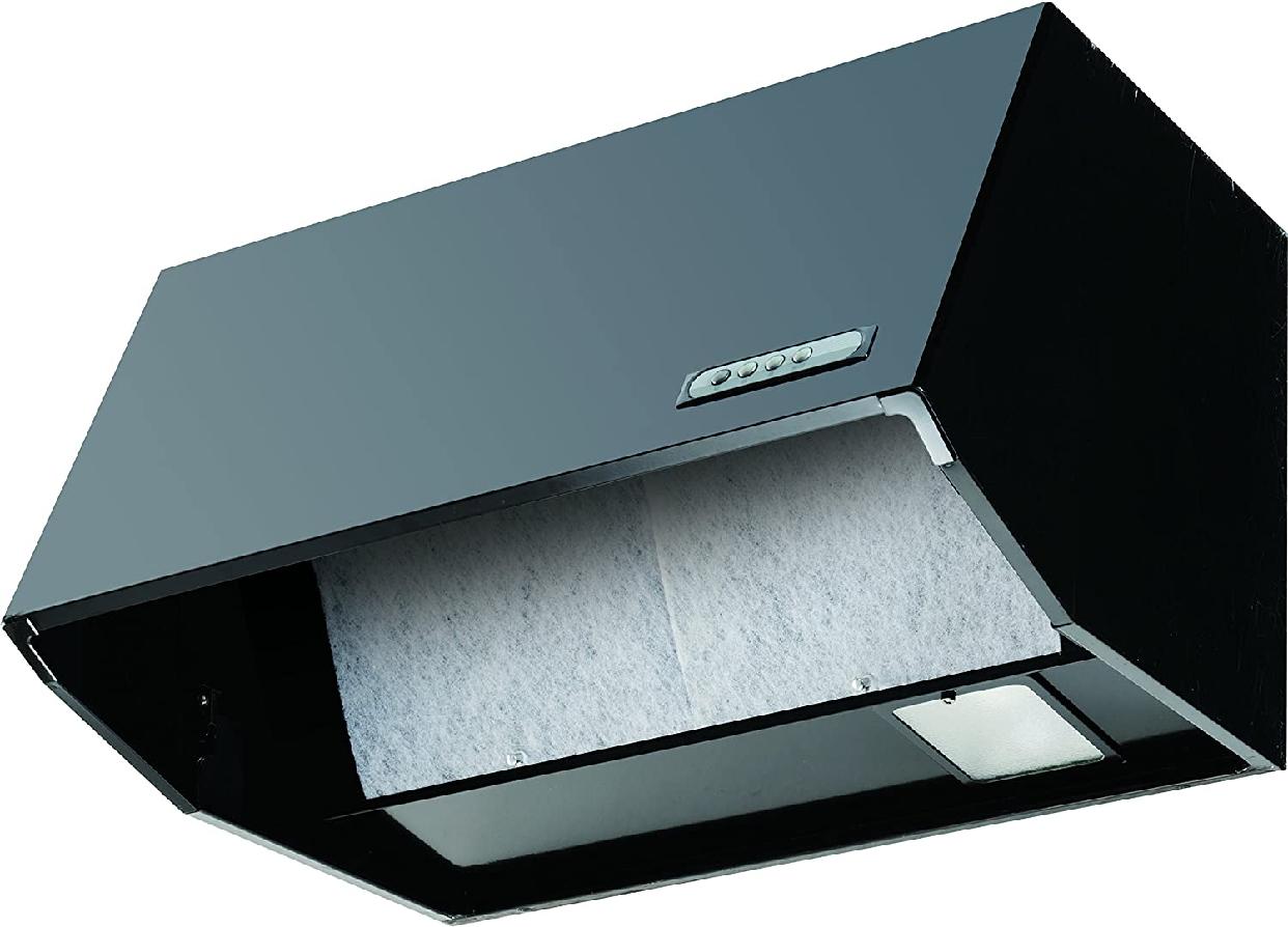 東洋アルミ(トウヨウアルミ)スーパーレンジフードフィルター NEW 深型用 6枚入 S3060の商品画像3