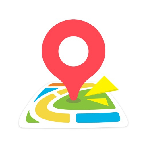 NAVITIME(ナビタイム) ここ地図