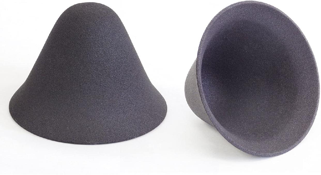 224porcelain(224ポーセリン) Coffe hat redの商品画像8