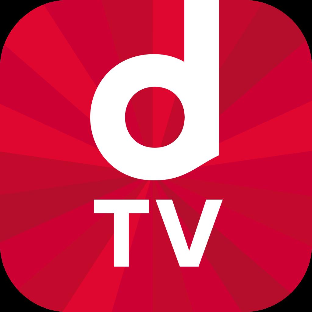 NTTドコモ(エヌティーティードコモ) dTV