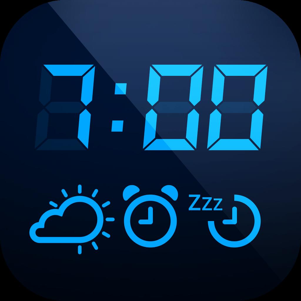 Apalon Apps(アパロンアプリ) 私の目覚まし時計の商品画像
