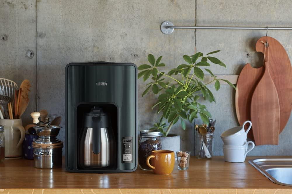 THERMOS(サーモス)真空断熱ポット コーヒーメーカー ECH-1001の商品画像7