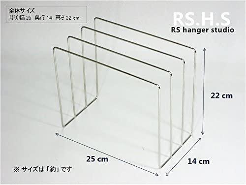RS Hanger Studio(アールエスハンガースタジオ)スタジオ ふきん掛け 4枚用の商品画像3