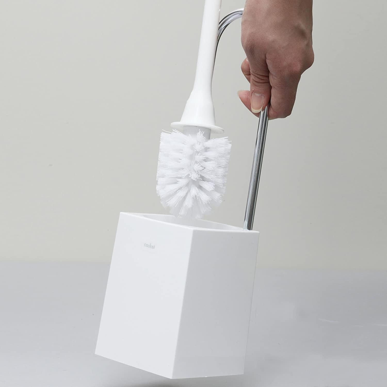 aisen(アイセン) カスケットトイレブラシケース付の商品画像2
