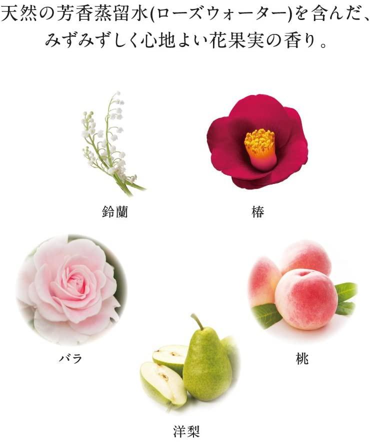 TSUBAKI(ツバキ) しっとりまとまる ヘアコンディショナーの商品画像3