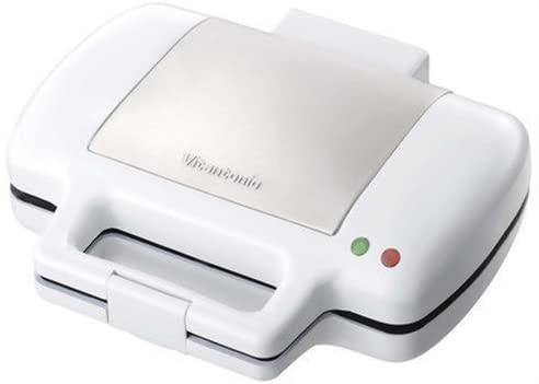 Vitantonio(ビタントニオ) バラエティサンドベーカー VWH-4100-Wの商品画像
