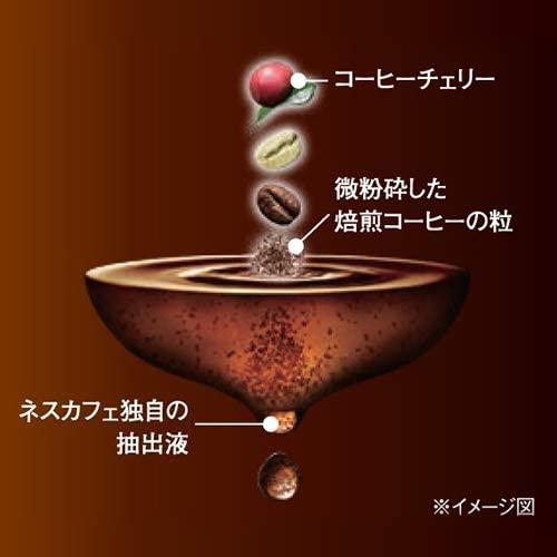 Nestle(ネスレ)ネスカフェ ゴールドブレンド バリスタ シンプル SPM9636の商品画像6