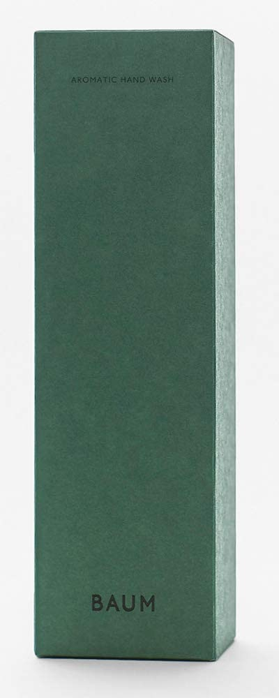 BAUM(バウム) アロマティック ハンドウォッシュの商品画像4