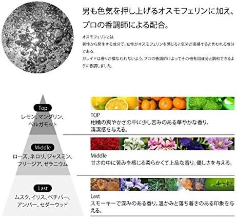 SIKI(シキ) GALEEIDO PREMIUM PARFUMの商品画像6