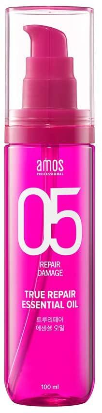 AMOS PROFESSIONAL(アモスプロフェッショナル)トゥルーリペアエッセンシャルオイル