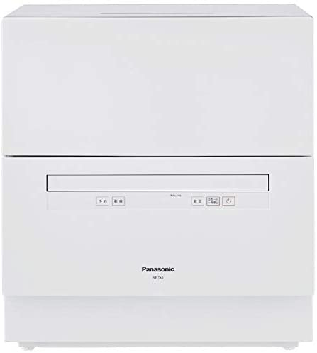 Panasonic(パナソニック) 食器洗い乾燥機 NP-TA3-Wの商品画像