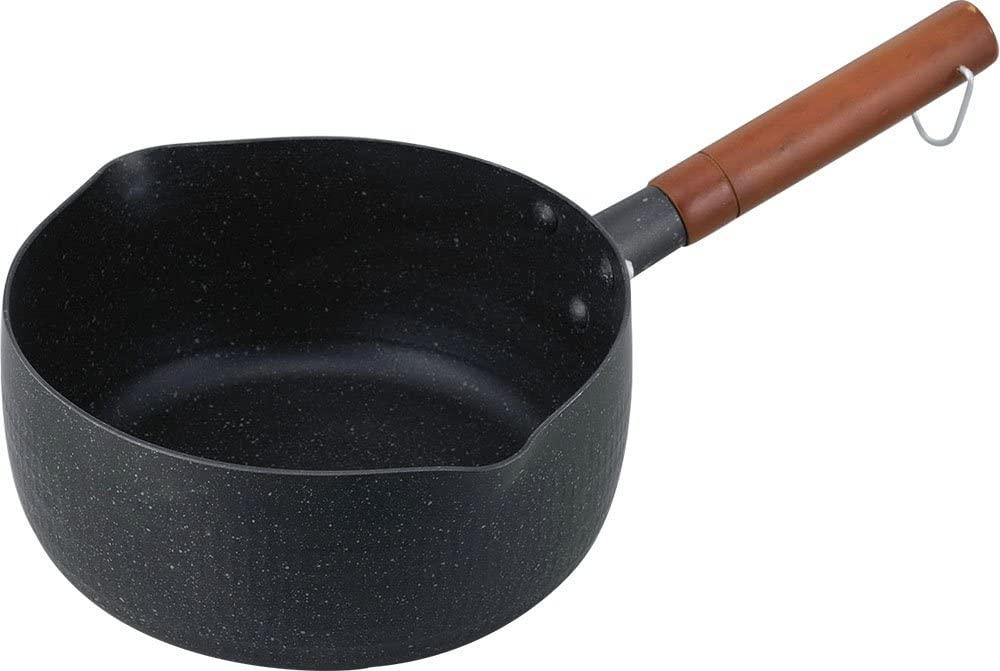 和平フレイズ(FREIZ) マーブルデリシャス 片手鍋  SMR-5572の商品画像