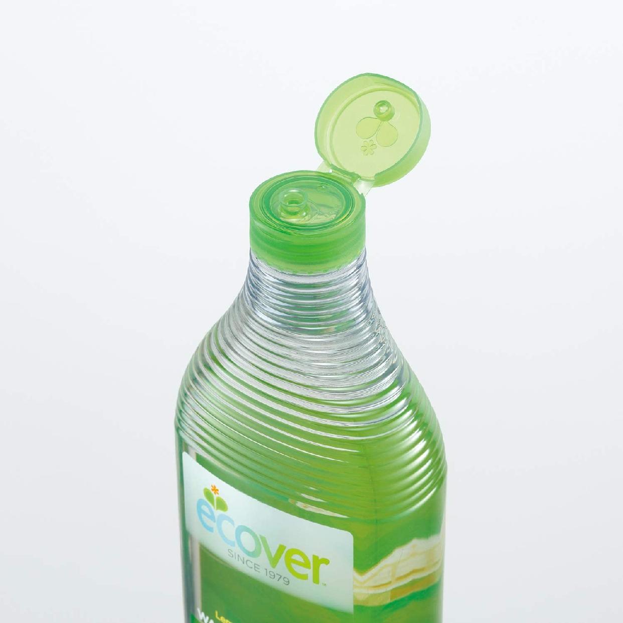 ECOVER(エコベール) 食器用洗剤 レモンの商品画像6