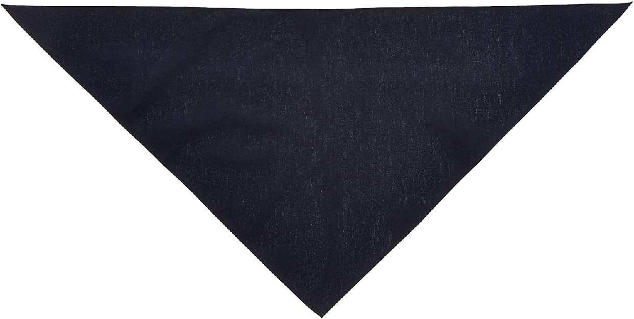 SEVEN UNIFORM(セブンユニフォーム) 三角巾 濃紺 JY4909-1の商品画像