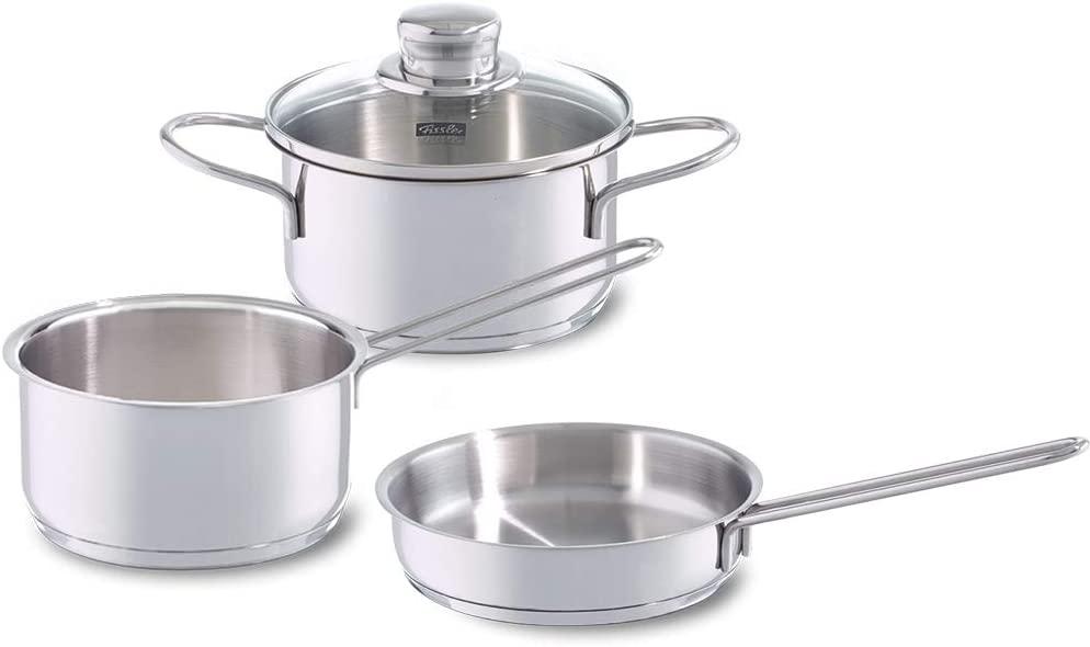 Fissler(フィスラー) フィスラー 鍋セットの商品画像