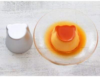 cotta(コッタ)アルミプリンカップ くま 093523の商品画像2