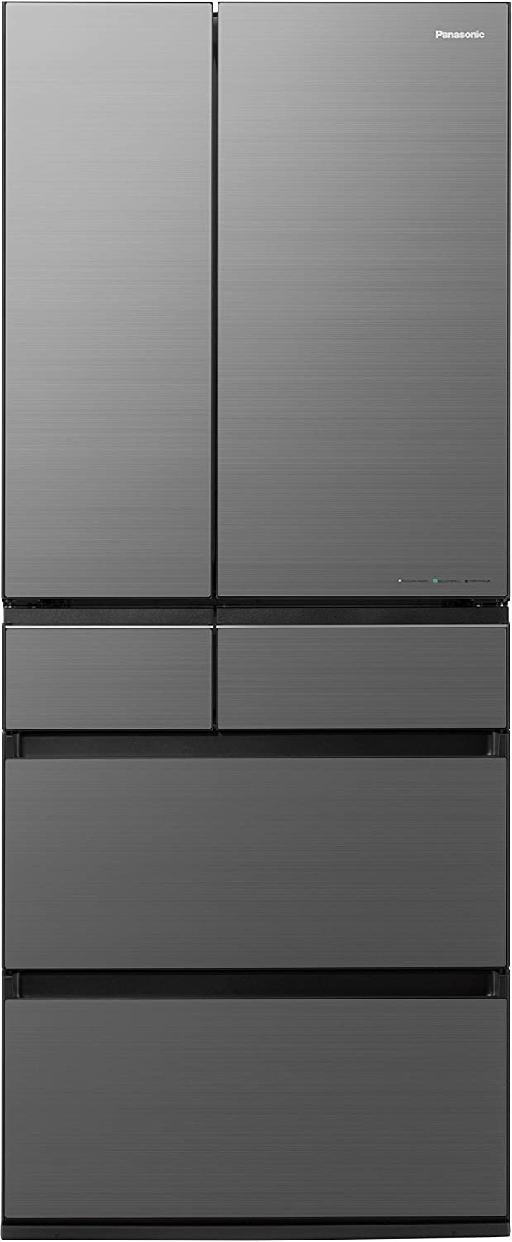 Panasonic(パナソニック) パーシャル搭載冷蔵庫 NR-F656WPXの商品画像