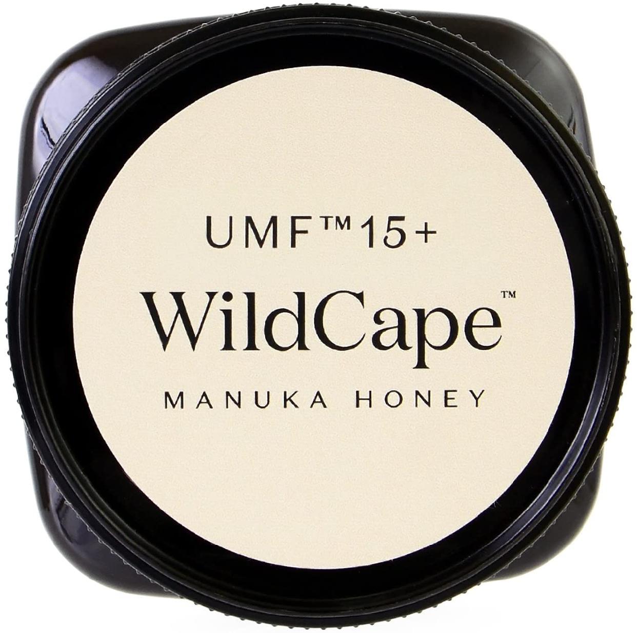 Wild Cape(ワイルドケープ) マヌカハニー UMF 15+ MGO 550+の商品画像7