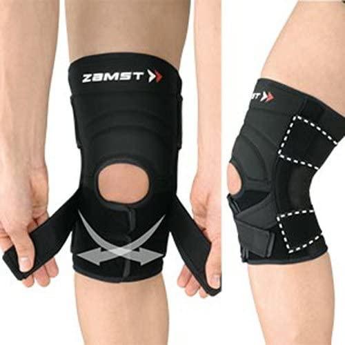 ZAMST(ザムスト) ヒザ用サポーター ZK-7の商品画像11