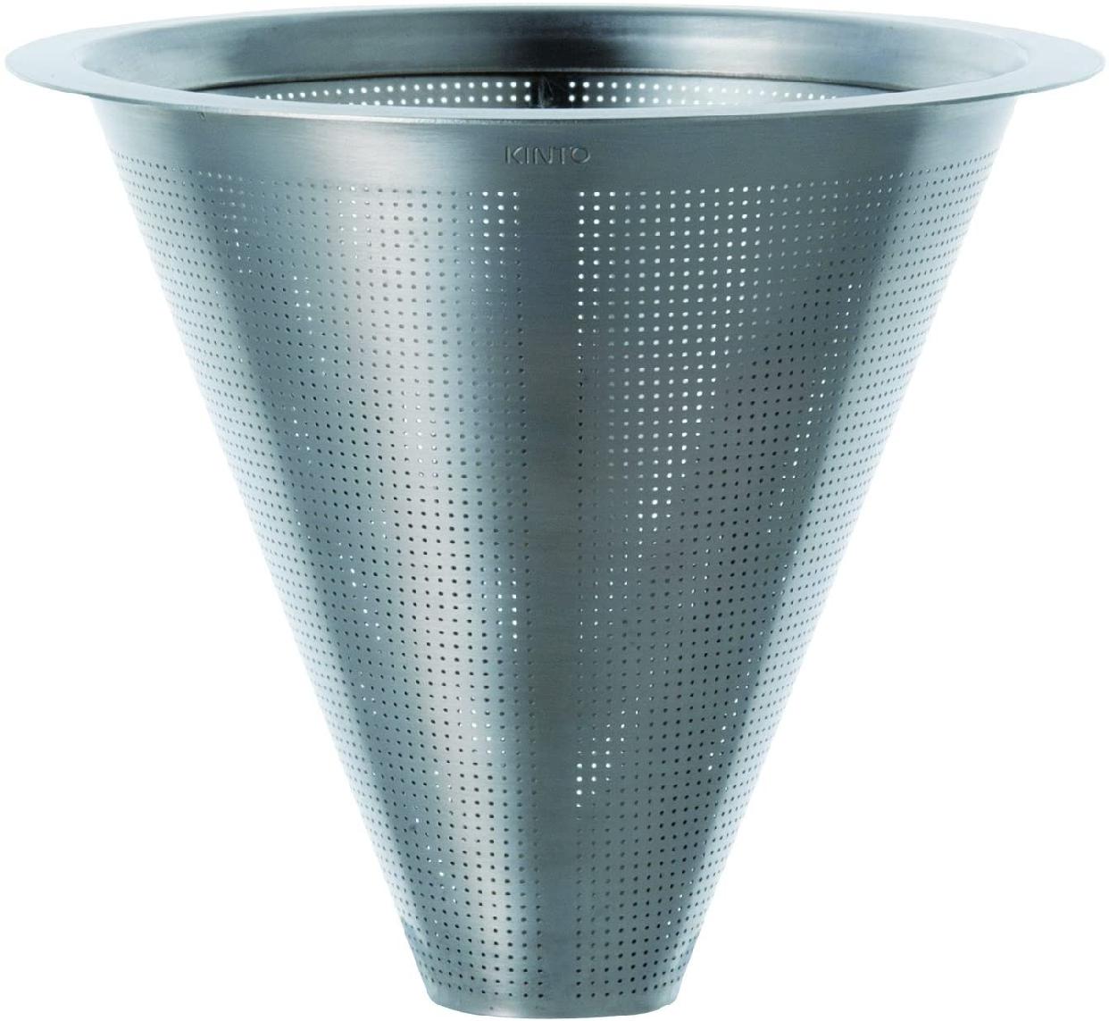 KINTO(キントー) CARAT ドリッパー&ポット 4cups 21678の商品画像5