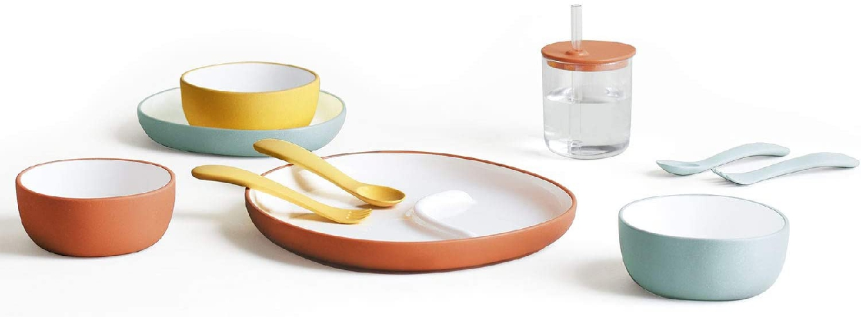 BONBO(ボンボ) 6pcs セット オレンジの商品画像
